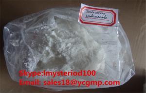 China Legal Steroids Hormone Testosterone Undecanoate / Test Unde CAS 5949-44-0 for Male Hypogonadism supplier