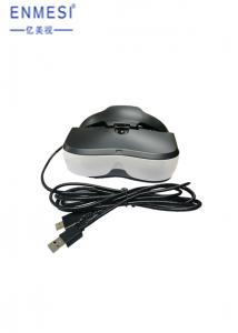 Close Eye Display 3D Video Glasses HDMI Input HD Large Screen Doule