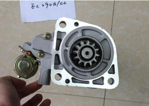 China EC290B EC290CL Excavator Spare Parts Starting Motor VOE 20880693 on sale