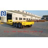 SHMC 15m Vehicle Car Carrier Truck Car Transporter Trailer 28T