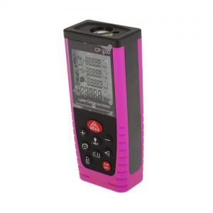 China Promotional Handheld Laser Distance Meter Digital Distance Measuring Device 0.05-60m on sale