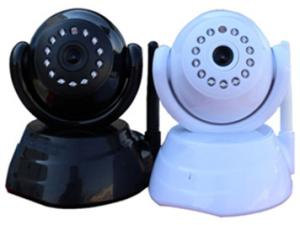 China 13 LED IR distance cctv camera 10M Lens 3.6 mm With Wifi P2P on sale