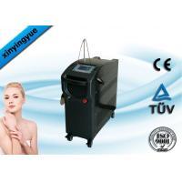 China 1064nm Fiber Optical Q - Switched ND Yag Laser Machine MedicalWeight Loss Machine on sale