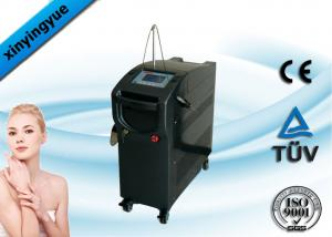 China 1064nm Fiber Optical Q - Switched ND Yag Laser Machine Medical Weight Loss Machine on sale