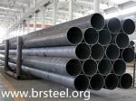 API 5L Q235 ms erw steel round pipes