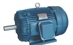 Quality High Efficiency Electric 3 Phase Induction Motor 660v AEEF Series for sale