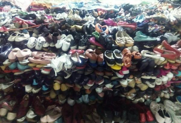 f8517b06d15df Wholesale used shoes for Togo Market , used shoes second-hand clothing and  bags