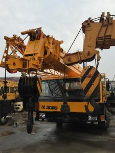China Truck Crane 25 Ton QY25K XCMG Brand Used Crane With Telescopic Boom Top Quality on sale