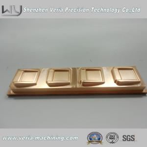 China Copper Precision Turning Machining Parts / CNC Precision Brass Part for Bike Compoents on sale