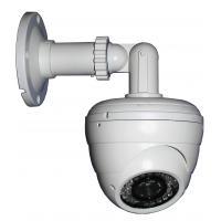 700TVL Effio-e CCTV Vandal-proof Dome Sony Effio Camera IR Varifocal Lens
