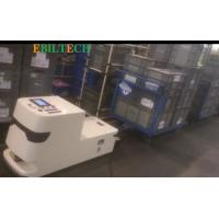 Towing Automated Guided Vehicle Systems ,  Robotic Agv Transportation System