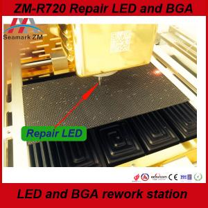 China LED repair station ZM-R720 for LED PCB Board on sale
