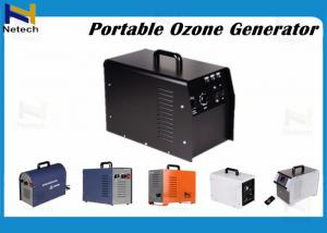 China 3g / Hr Ceramic Air Cooling Household Ozone Generator / Ozone cleanr Ozonizer on sale