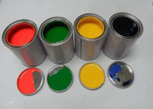 China Organic Pigment Water Based Inkjet Inks CAS No. 2011-01-07 With Color Consistency on sale