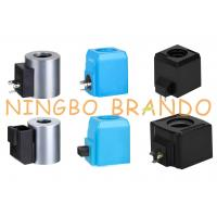 China Hydraulic Solenoid Valve Coil on sale