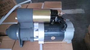 China Start motor for Weifang Ricardo Engine 295/495/4100/4105/6105/6113/6126 Engine Parts on sale