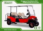 350A Controller Electric Golf Carts Buggy 48 Voltage With CE Certificated