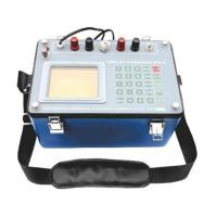 DZD-6A Multi-function DC Resistivity & IP Instruments