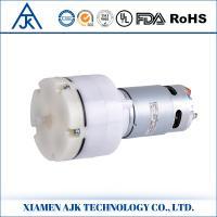 DC 24V high perference micro air pump AJK-B3601