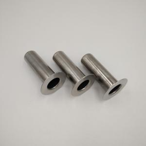 China deep drawn parts, deep drawn of stainless steel with CNC machining on sale