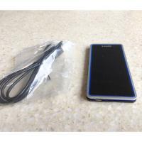 Portable 50Cm Short Range Rfid Bluetooth Reader Barcode Scanner Usb 1.1 Interface
