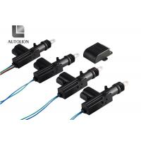 Car Auto Door Central Locking System with 1 Master and 3 Slaves Central Door Actuator