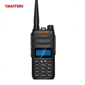 China T-UV3D dual band 10W UHF VHF 999Channels Repeater Professional FM Radio on sale