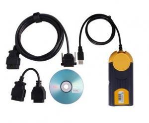 China Multi-Diag Access J2534 Auto Universal Car Diagnostic Scanner on sale