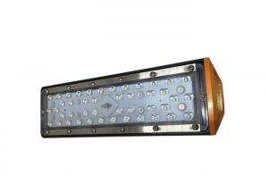 China IP65 Suspension 50W Led Linear High Bay Light With Narrow L268*W78*H79 mm on sale