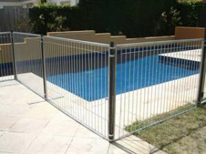 China Pool Fence on sale