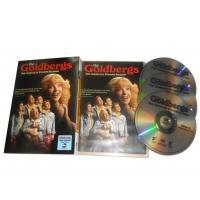 Movie DVD Box Sets The Goldbergs Season 4 Kids & Family Captioned Closed CC