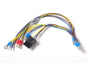 China 18awg Industrial Wire Harness With 187 Female Terminal For Casino Model on sale