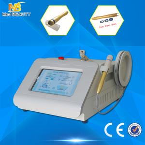 China portable Diode 980nm laser for vascular removal machine on sale