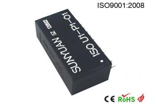 China 5V 12V 24VDC 4-20mA Analog Signal Amplifier for Power Monitoring Control on sale