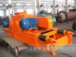 smooth tooth double roll crusher for sale