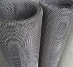 Customized high quality stainless steel woven wire mesh,500 400 300 200 Micron stainless steel wire mesh for filter