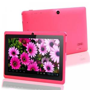 China Cheapest 7 inch Mid Android Tablet pc Dual core Dual camera Wfie on sale