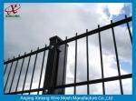 受諾可能な反上昇の倍の鉄条網の低炭素の鉄ワイヤー材料OEM/ODM