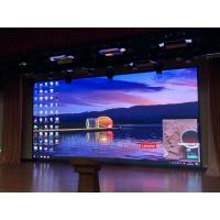 China Seamless Church LED Video Wall , Event Stage LED Screen With Slim Aluminum Cabinet on sale