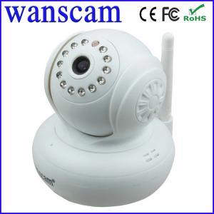 China wireless pan tilt ip camera on sale
