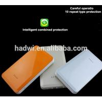 China hot sell candy color Power bank for mobile phone/mp3/lighting/car on sale