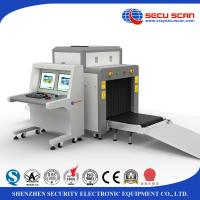 X Ray Scanning Machine Scanner Cargo and Container Scanning Systems for Ports
