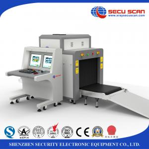 China X-ray security inspection system airport security baggage scanners on sale