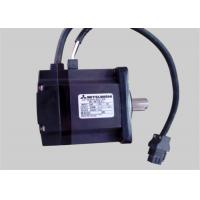 Black Industrial Robot Servo Motors , HC-UFS23 Remote Control Servo Motor