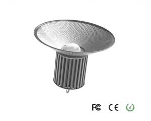 China Bright 80 Watts Led High Bay Light Fixtures 2700-6500k Commercial Led High Bay Lighting on sale