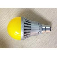 Energy Saving LED SMD LED Bulbs E27 B22 For Residential Building / Home