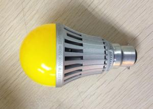 China Energy Saving LED SMD LED Bulbs E27 B22 For Residential Building / Home on sale