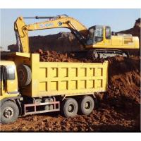 China XE215D Road Maintenance Machinery 21 Ton 0.8 ~ 1.3m3 Bucket Crawler Excavator on sale