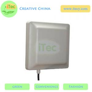 China ISO18000‐6C/6B ID tag RFID card reader & writer Wiegand26/34 Long distance UHF card reader on sale