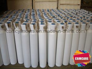 China Medical Oxygen Cylinders with Pin Index Valves Cga870 on sale